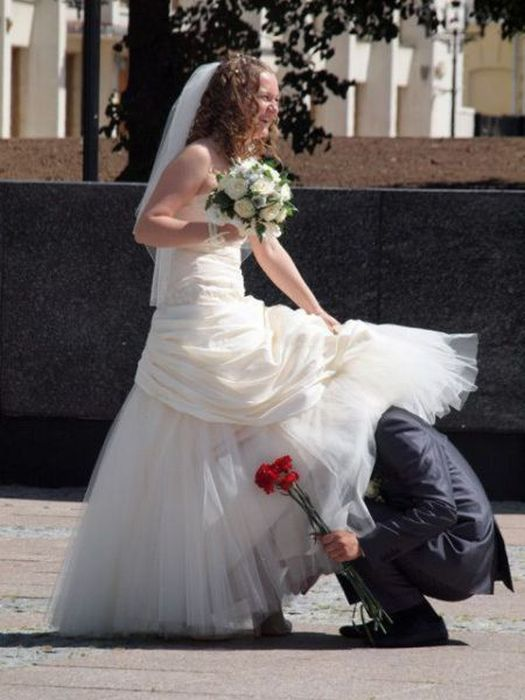 1459196222177 صور اغرب حفلات الزفاف في العالم