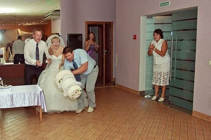 14591962222811 صور اغرب حفلات الزفاف في العالم
