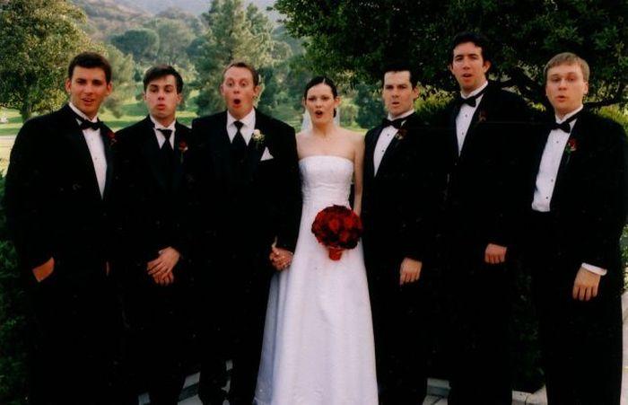 14591962224517 صور اغرب حفلات الزفاف في العالم