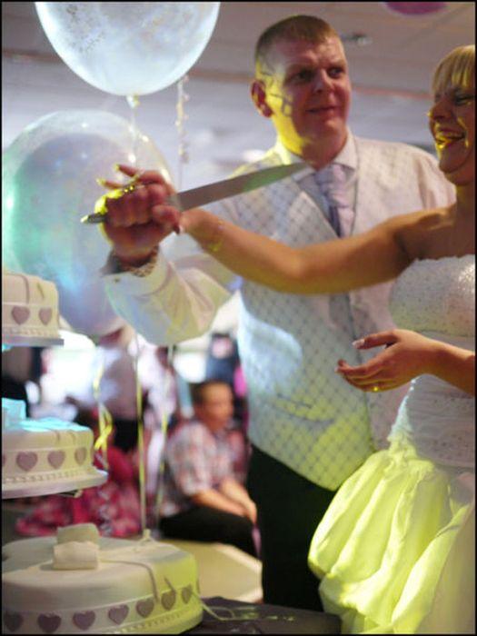 14591962225119 صور اغرب حفلات الزفاف في العالم