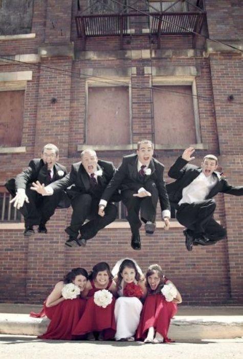 1459196500034 صور اغرب حفلات الزفاف في العالم