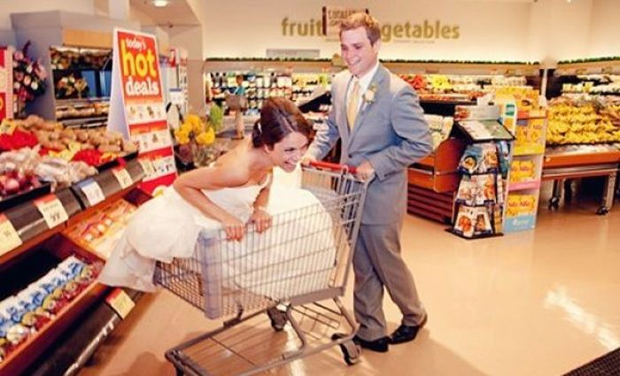 1459196500147 صور اغرب حفلات الزفاف في العالم