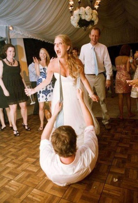 1459196500168 صور اغرب حفلات الزفاف في العالم