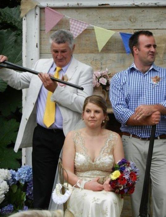 14591965002110 صور اغرب حفلات الزفاف في العالم
