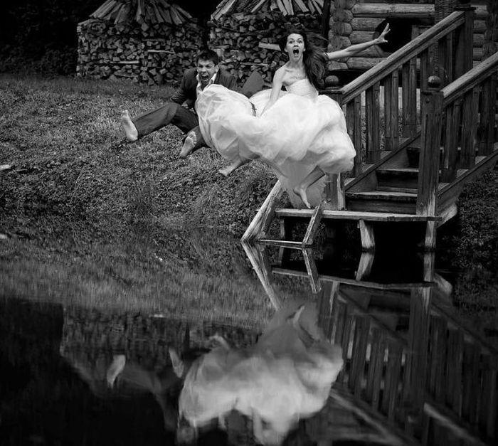 14591965002512 صور اغرب حفلات الزفاف في العالم