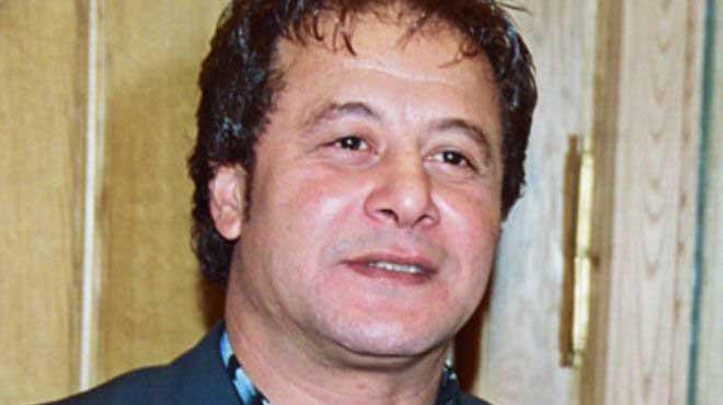 وفاة الفنان وائل نور عن عمر 55 عام