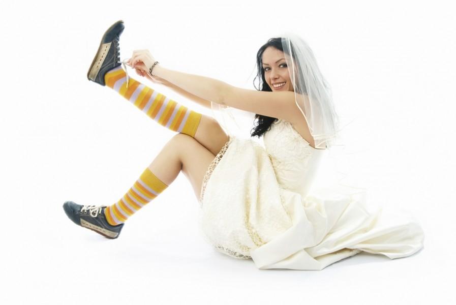 اقوى تمارين للتألق بكل فستان زفاف تختاريه