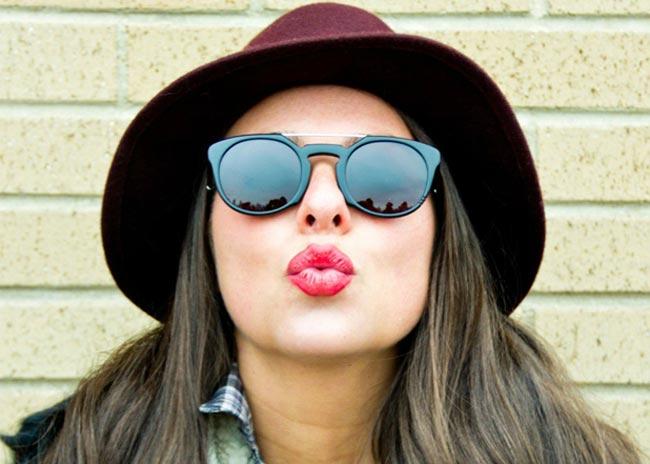 الفرق بين النظارات الشمسية الأصلية و المقلدة