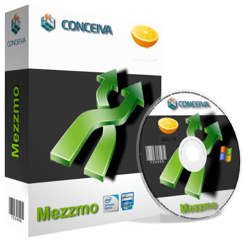 برنامج تنظيم المالتميديا في البوم واحد, برنامج Conceiva Mezzmo Pro 5.0.1.0 Multilingual