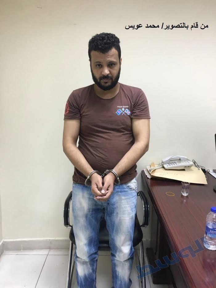 القبض على من قام بالتعدي بوحشية على المصري ومن قام بتصويره بالكويت