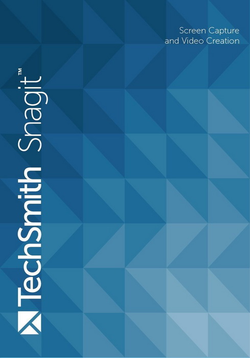 تحديث برنامج الشروحات المميز TechSmith Snagit 13.0.3 Build 7011