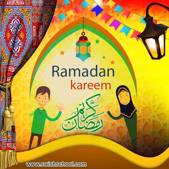 التصويت على مسابقة تصميم شهر رمضان 2016