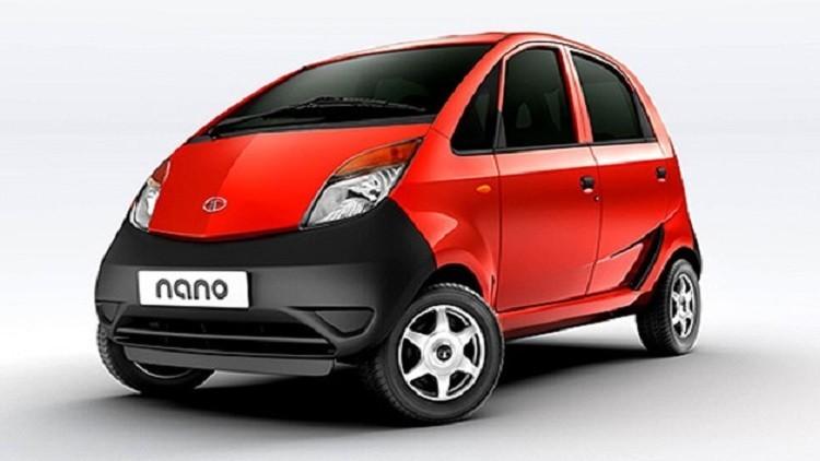جهاز حماية المستهلك في مصر يحذر من اشاعه سيارة نانو إيجيبت