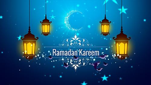 مشروع افتر افيكتس رمضان 2017, قالب افتر افيكتس رمضان 2017, قالب فيديو شهر رمضان المبارك 2017
