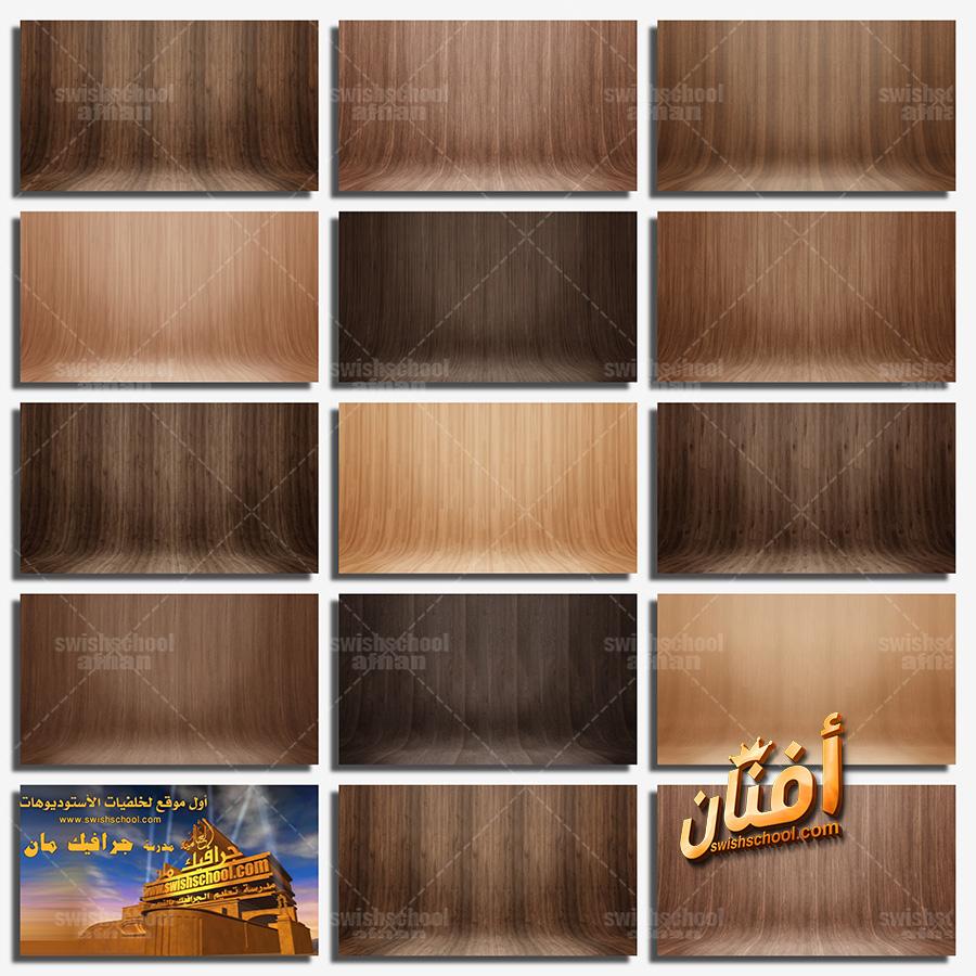 خلفيات خشب تدريجات غامقه عالي الجوده للفوتوشوب jpg