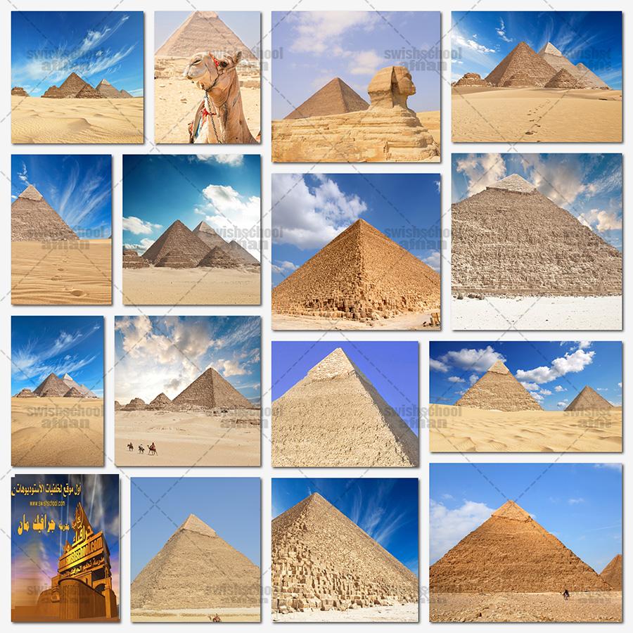 خلفيات اهرامات مصر عاليه الجوده لتصاميم الفوتوشوب jpg