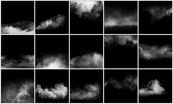 فرش فوتوشوب غيوم, فرش فوتوشوب ثلوج, فرش فوتوشوب حروف ضبابية, تجميعة فوتوشوب 2017