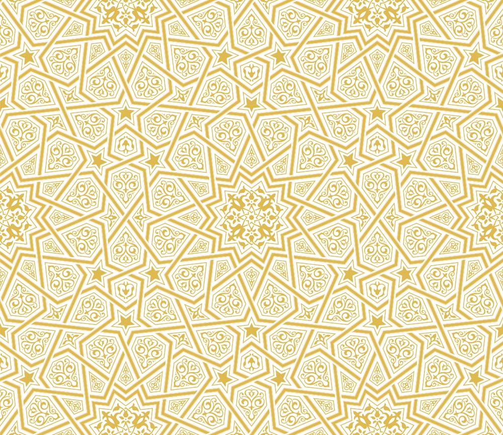صور زخارف اسلاميه هندسيه