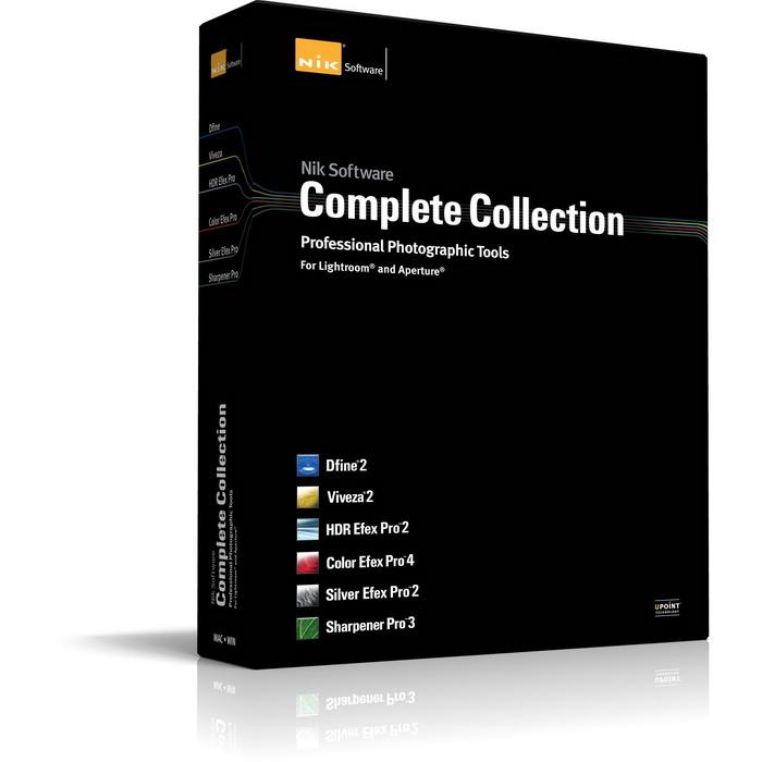 فلاتر مميزة من Nik Software Complete Collection, أحدث باكج من قووقل لفلاتر الفوتوشوب, فلاتر فوتوشوب 2017