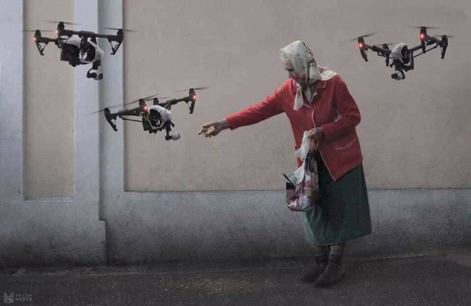 بالصور تخيل العالم سنة 2050