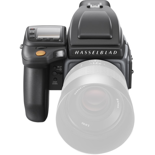 مواصفات وسعر كاميرا Hasselblad H6D-400c