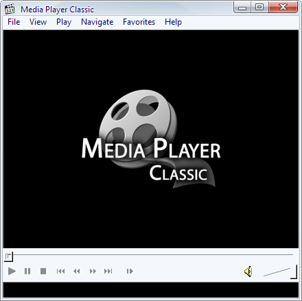 تحميل ميديا بلاير كلاسيك media player classic v1.7.13