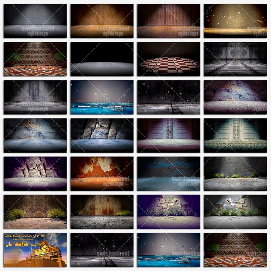 خلفيات ارضيات حجره مميزه عاليه الجوده للفوتوشوب واستديوهات التصوير jpg