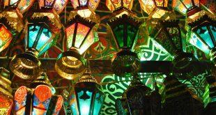 صور فوانيس شهر رمضان المبارك