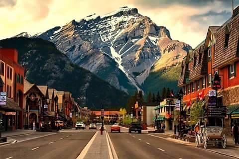 كندا 7 صور دوله كندا canada
