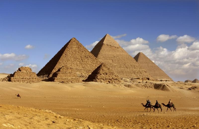 Giza Necropolis1 صور