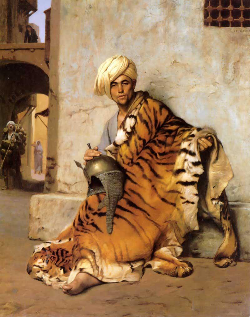 تاجر الجلد صور جواري arab slave سوق الجواري
