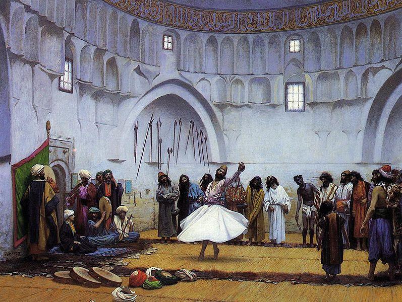 دراويش المولوية صور جواري arab slave سوق الجواري