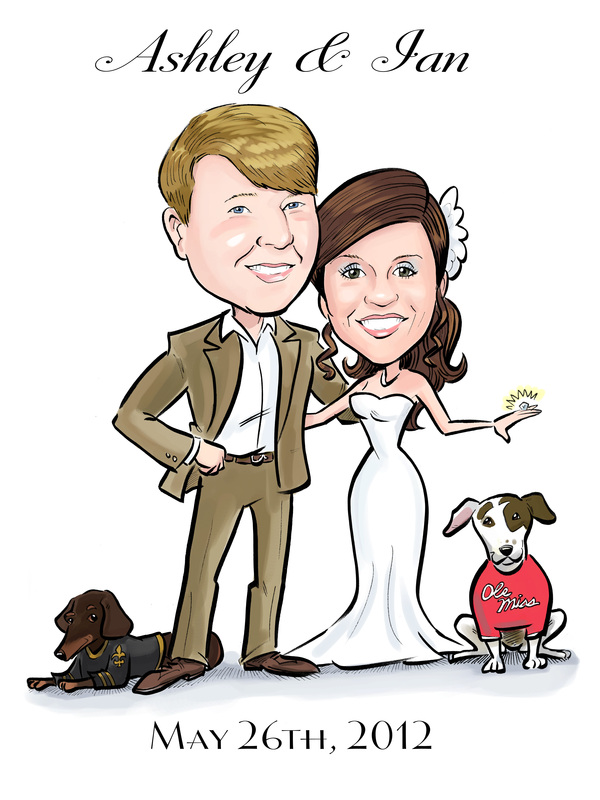 wedding cartoon poster 5 صوره فرح كارتون wedding cartoon poster