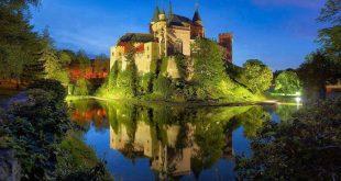 قلعه castle
