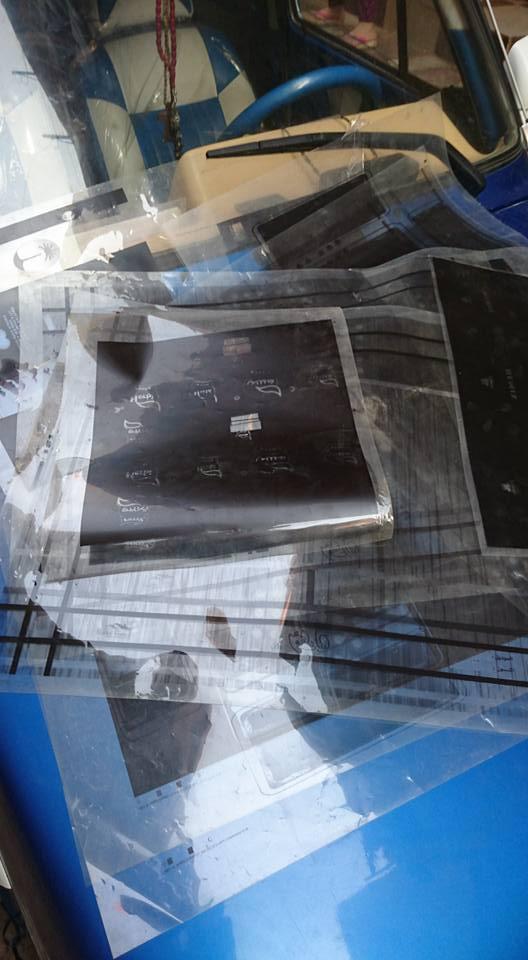 زنكات مطابع افلام مطابع 2 مطابع فصل الالوان ولوحات الزنك وافلام الطباعه