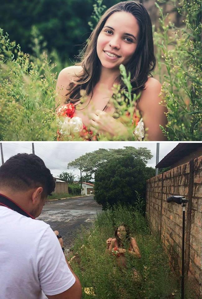 خدع المصورين الفوتوغرافيه 3 شاهد خدع المصورين الفوتوغرافيه