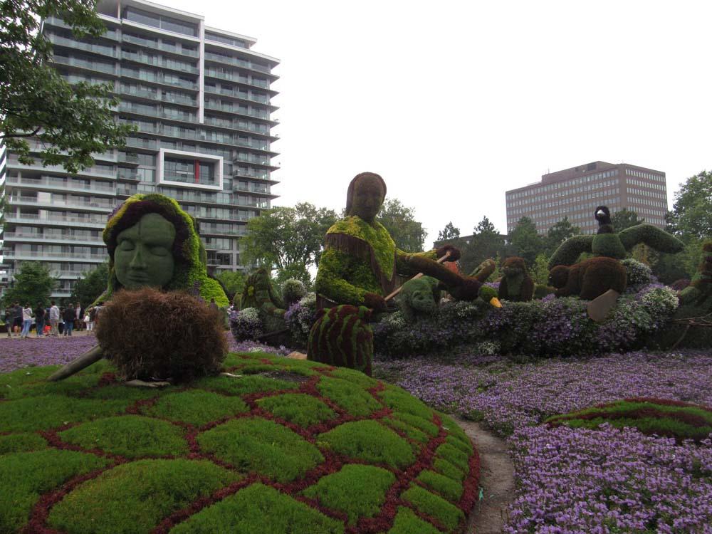 jacques Cartier park 15 صور الحديقة الوطنية جاك كارتييه jacques Cartier park