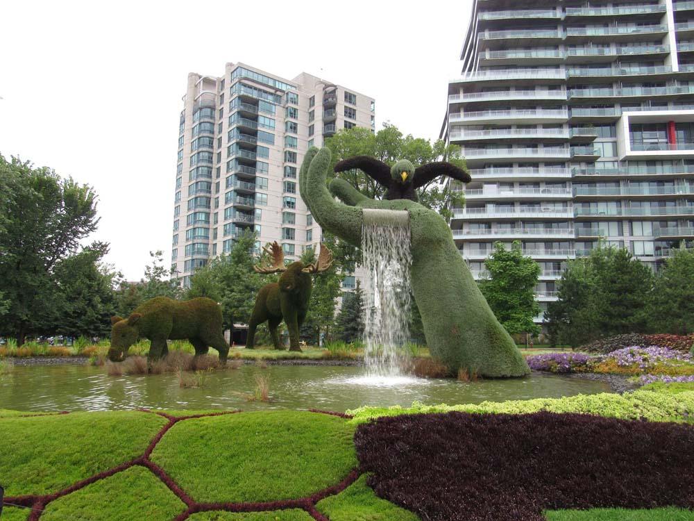 jacques Cartier park 9 صور الحديقة الوطنية جاك كارتييه jacques Cartier park