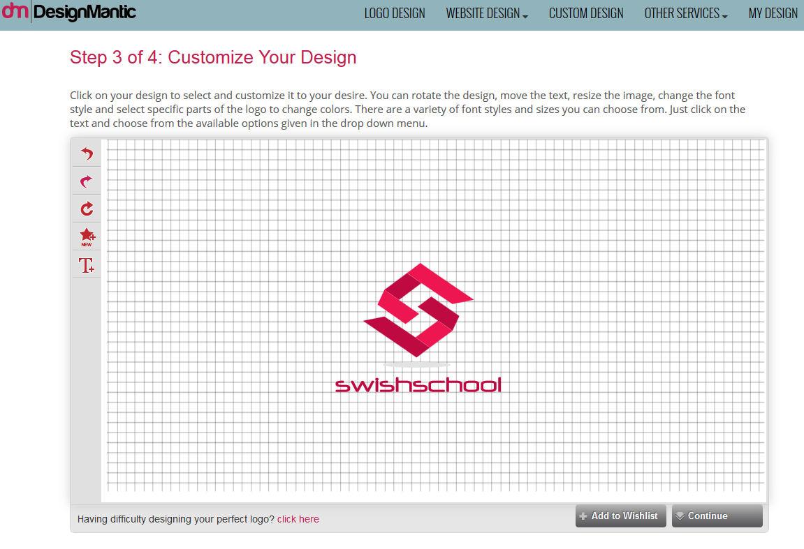 3 موقع لتصميم شعار اون لاين