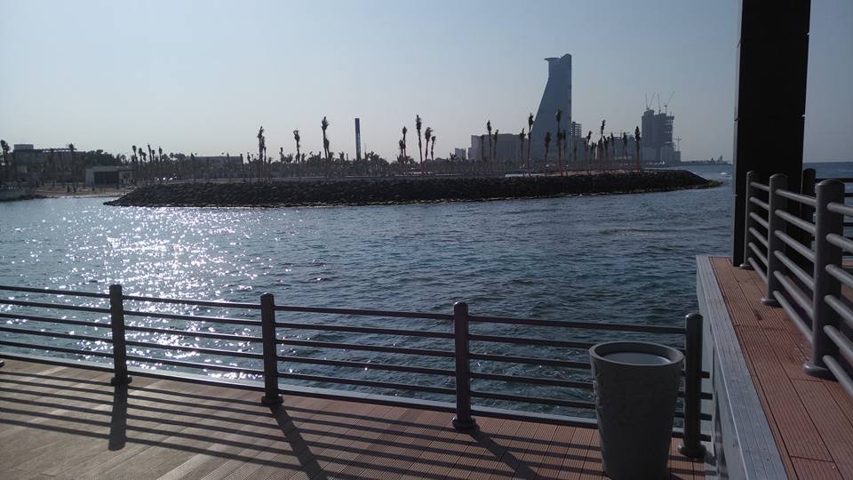 كورنيش جده 12 مناظر جميله من كورنيش جده بالمملكه العربيه السعوديه