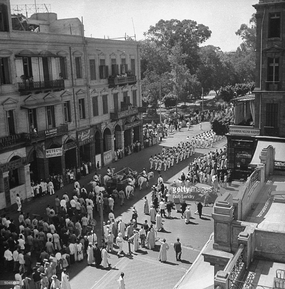 مصر ايام زمان 18 اجمل الصور التي التقطت لمصر ايام زمان