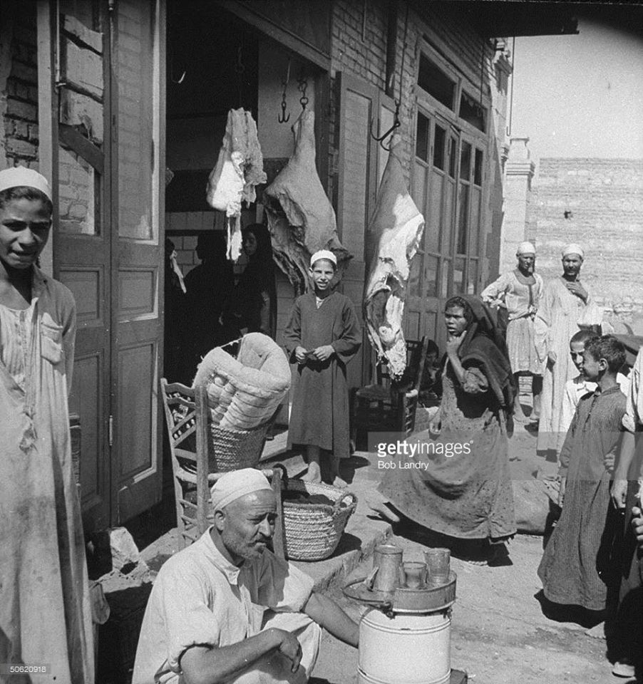مصر ايام زمان 22 اجمل الصور التي التقطت لمصر ايام زمان