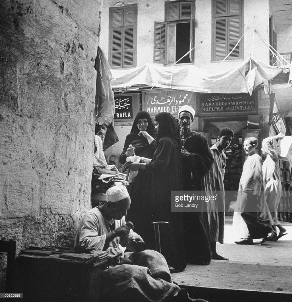 مصر ايام زمان 30 اجمل الصور التي التقطت لمصر ايام زمان