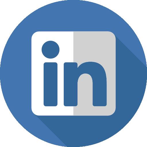 linkedin تحميل ايقونات مواقع التواصل الاجتماعي بدون خلفيه