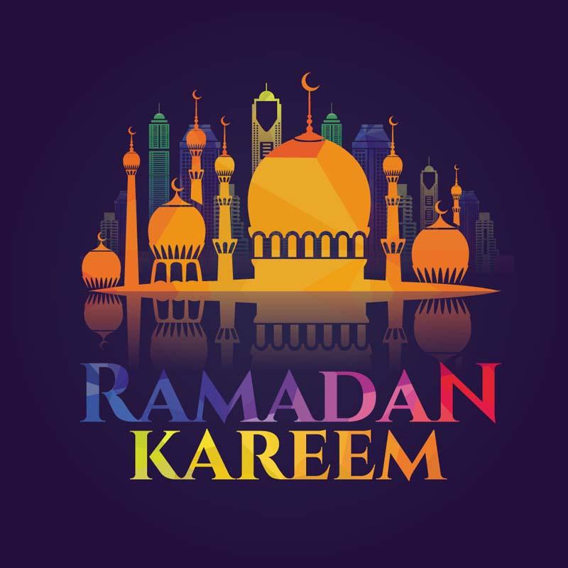 رمضان كريم 12 خلفيات و صور رمضان كريم