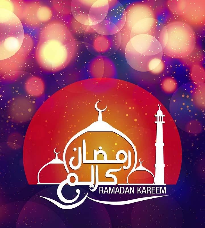 رمضان كريم 14 خلفيات و صور رمضان كريم
