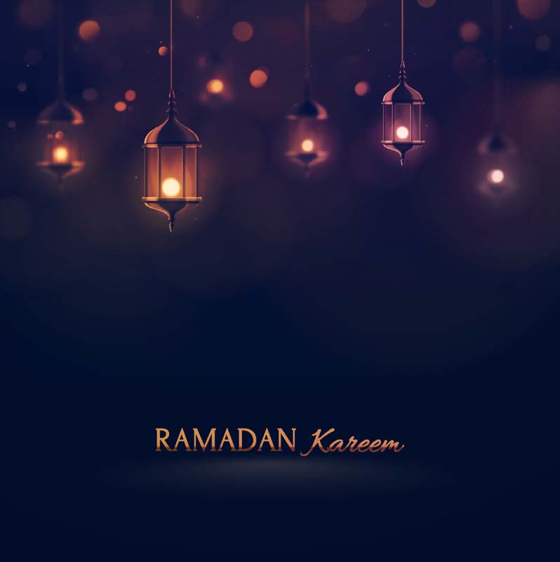رمضان كريم 16 خلفيات و صور رمضان كريم