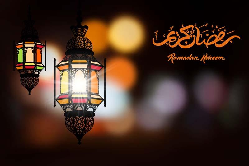 رمضان كريم 17 خلفيات و صور رمضان كريم