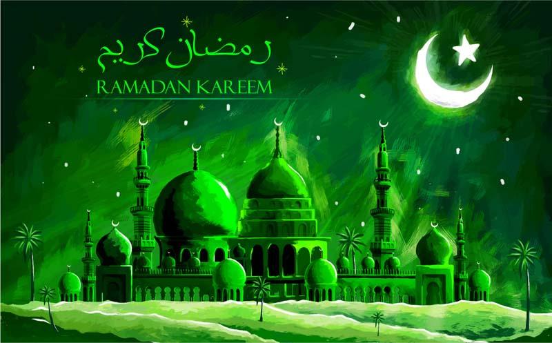 رمضان كريم 19 خلفيات و صور رمضان كريم