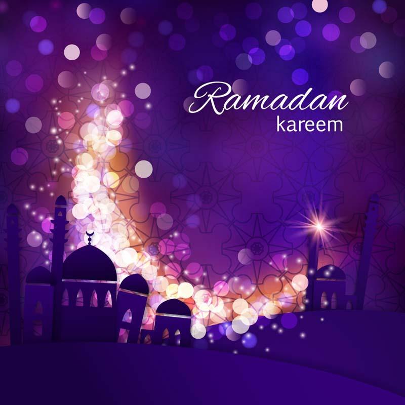 رمضان كريم 20 خلفيات و صور رمضان كريم